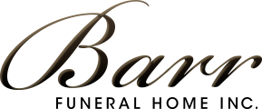 Barr Funeral Home Inc.